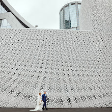 Wedding photographer Andrey Matrosov (AndyWed). Photo of 21.07.2018