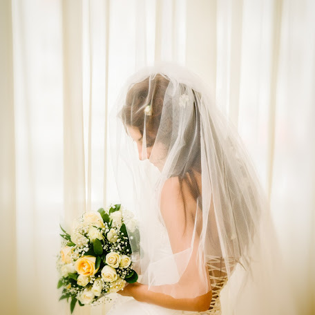 Wedding photographer Oleg Raevskiy (OlegR). Photo of 07.04.2016
