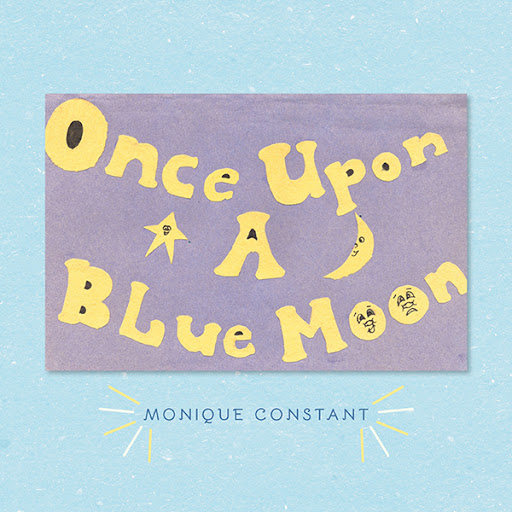 Once Upon A Blue Moon cover