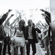 Wedding photographer Evgeniya Soloveva (janesolph). Photo of 06.04.2016