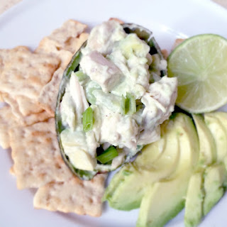 Chicken Avocado Recipes