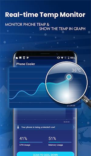 Phone Cooler  image 3