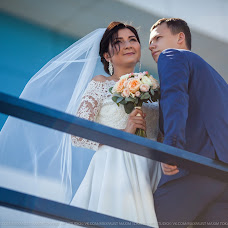 Wedding photographer Maksim Tokarev (mtokarev). Photo of 16.08.2017