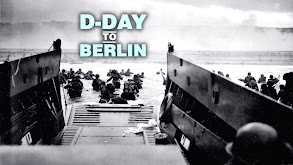 D-Day to Berlin thumbnail