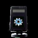 ACR 1222L USB NFC Reader Utils icon
