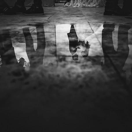 Fotógrafo de bodas Hatem Sipahi (HatemSipahi). Foto del 18.01.2018