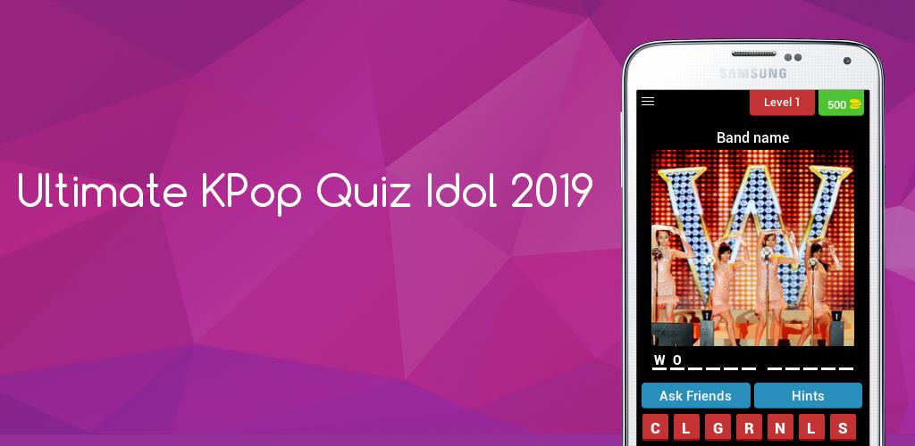 Download Ultimate KPop Idol QUIZ - Earn Real Money APK