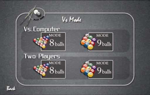 8 Ball Zone 1.1 screenshots 4