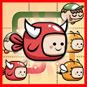 Line Bird : 720 Level icon
