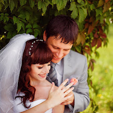 Wedding photographer Oleg Savin (OlegSavin). Photo of 01.08.2013