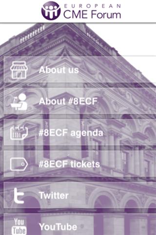 European CME Forum