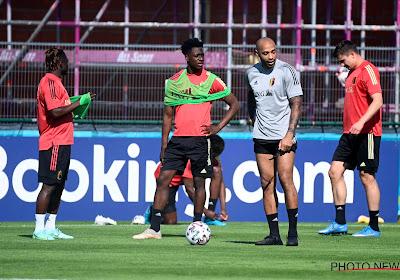 Thierry Henry aurait soufflé le nom de Sambi Lokonga
