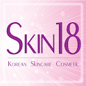 Skin18 Skincare Natural Beauty icon