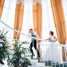 Wedding photographer Yulya Litvinova (youli). Photo of 18.09.2016