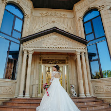 Wedding photographer Aydar Garayshin (Garaidar). Photo of 10.11.2017