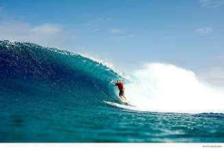 Photo: Ross Williams, South Pacific. Photo: Maassen #surferphotos  #waterphotography