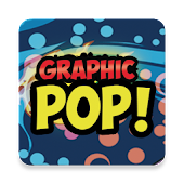 Graphic POP Comics