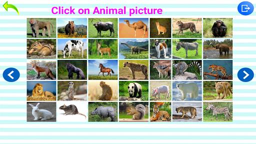 玩免費教育APP|下載Animal sounds for Kids app不用錢|硬是要APP