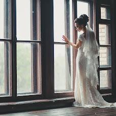 Wedding photographer Anna Bessonova (Besson). Photo of 14.09.2016