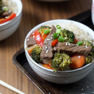 Beef And Green Onion Stir Fry Recipes