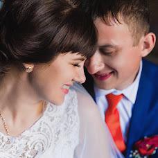 Wedding photographer Sergey Gorbunov (Gorbunov). Photo of 23.12.2015