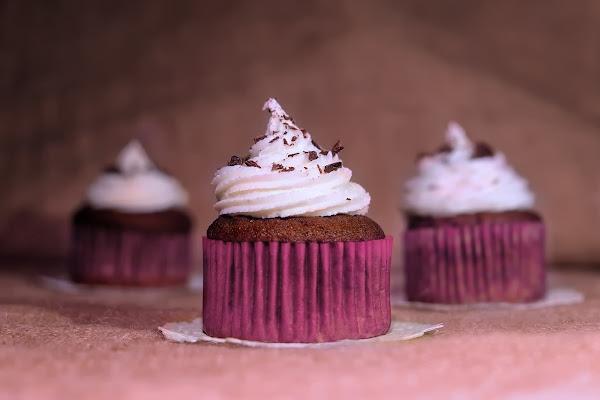 Cupcakes di Cho