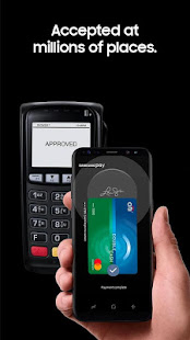 App Samsung Pay APK for Windows Phone