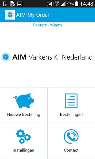 玩免費商業APP|下載AIM Order app不用錢|硬是要APP