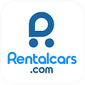 Rentalcars.com Car Rental App icon