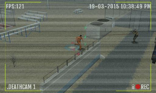 Prison Breakout Sniper Escape 1.3 screenshots 4