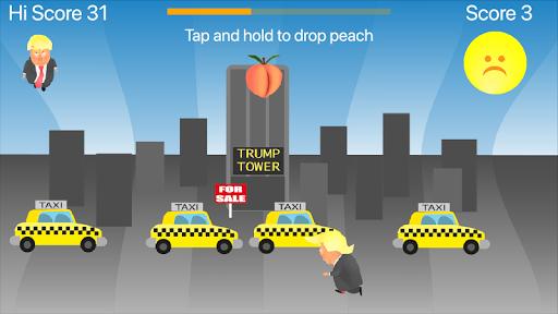 In Peach Me 1.0.2 screenshots 2
