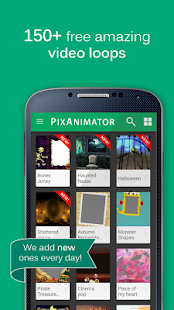 PixAnimator - Fun Photo Videos - náhled