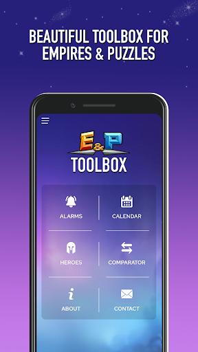 EP Toolbox 1.1.6 screenshots 1