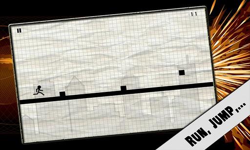 Line Runner screenshot 2