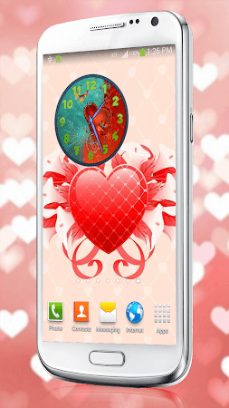 Love Clock Widget 2.0.1 screenshot 1549358
