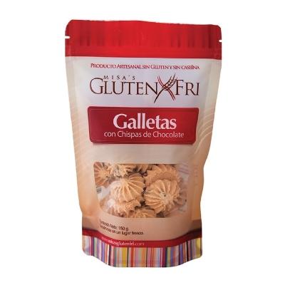 galletas libre de gluten gluten fri sabor a chocolate 150g Gluten Fri