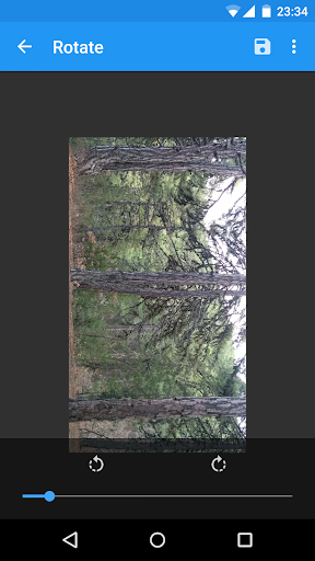 VidTrim  Video Trimmer  screenshot 8