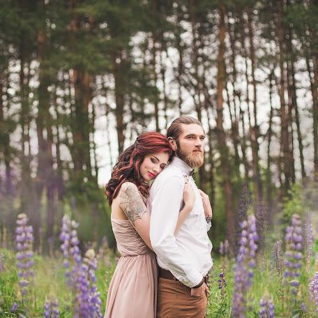 Wedding photographer Yuliya German (YGerman). Photo of 14.06.2016
