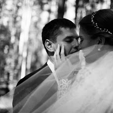 Wedding photographer Roman Korneev (Korneev). Photo of 07.09.2016