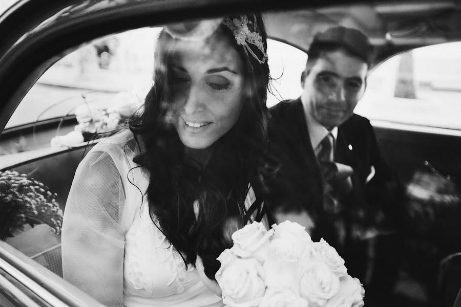 Wedding photographer Vera Fleisner (Soifer). Photo of 28.11.2014