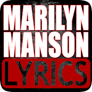 Hits Marilyn Manson Lyrics