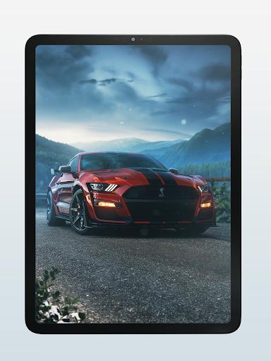 Sports Car Wallpaper - Lamborghini Wallpaper screenshots 21