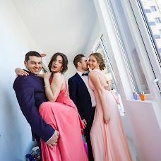Wedding photographer Andrey Sinenkiy (sinenkiy). Photo of 15.10.2017
