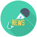 The News icon