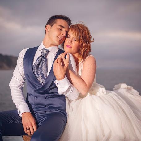 Fotógrafo de bodas Unai San Martín (sanmartn). Foto del 02.06.2016