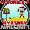 McDonald's Mystery MCPE