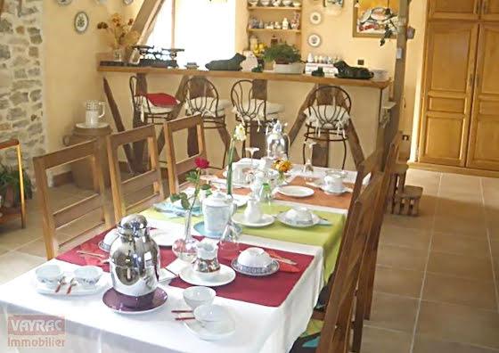 Vente maison 8 pièces 348 m2