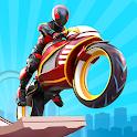 Rival Robot Racing icon