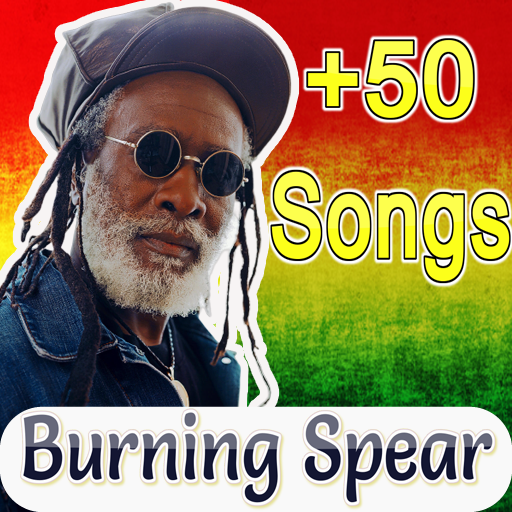 Burning Spear Songs - offline music - Apps on Google Play