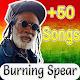 Burning Spear Songs - offline Android apk